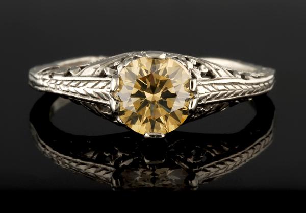 art-nouveau-engagement-ring